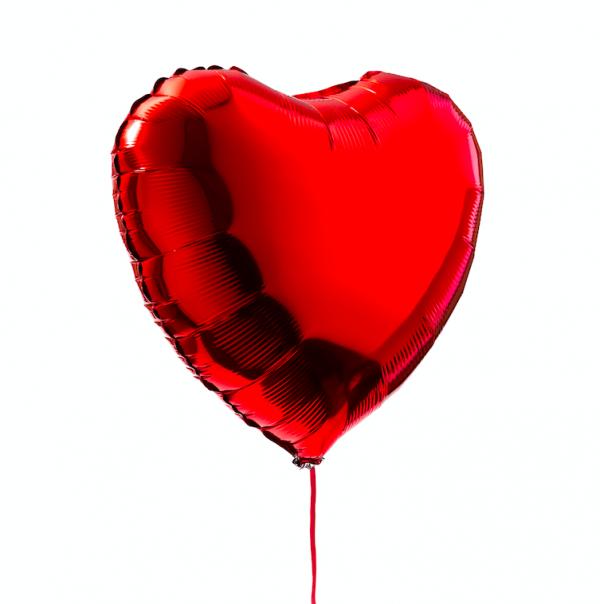 ballon-heart-barcelona