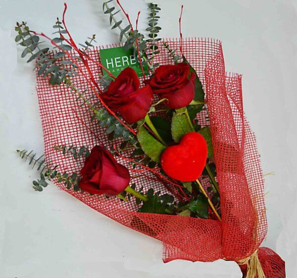 buy-rose-valentine-day-barcelona