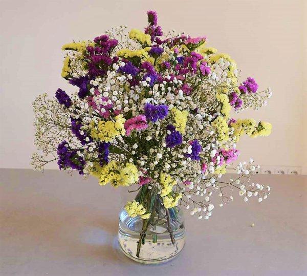 dry-flowers