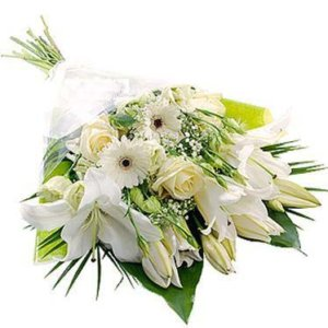 flower-arrangement-funeral