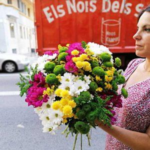 flowers-daisie-barcelona