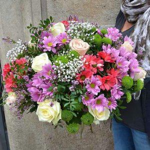 mixed-flowers-barcelona