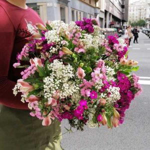mixed-flowers-bouquet-barcelon