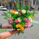 mixed-flowers-delivery-barcelona