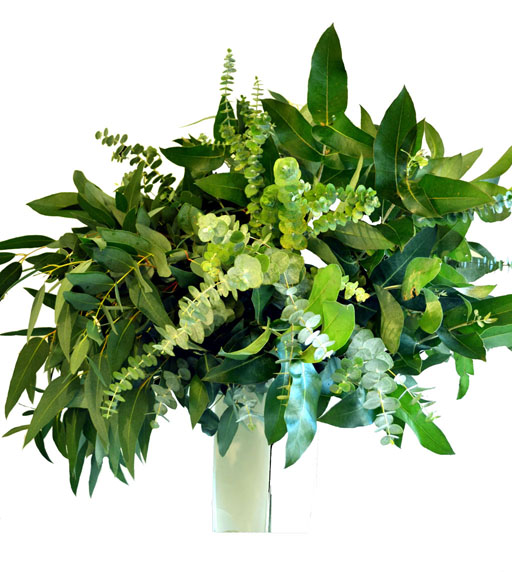 bouquet-eucalyptus-flowers