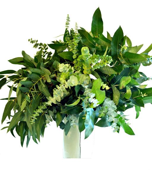bouquet-eucalyptus-flowers