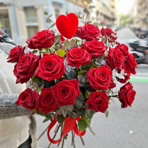 roses-valentine-barcelona