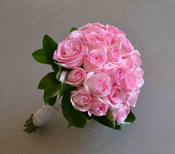 bouquet-bride-roses-rose-cheap
