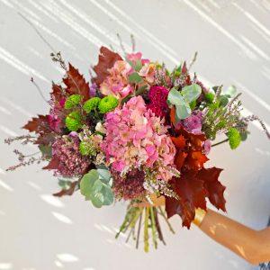 autumn-bouquet-barcelona