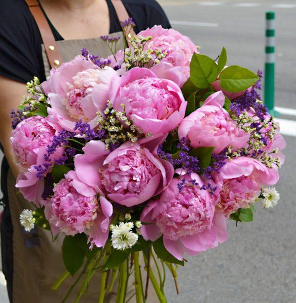 peonies-bouquet-barcelona