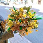 yellow-dry-arrangement