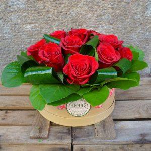flower-box-red-roses