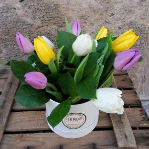tulips-hat-box
