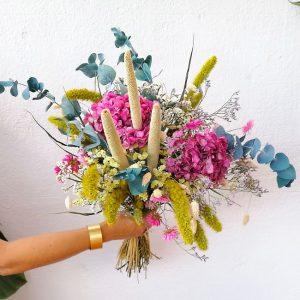 dry-flowers-barcelona