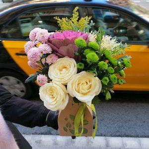 flowers-in-box-barcelona
