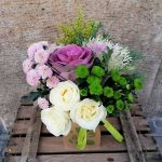 send-flowers-hat-box
