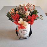 red-dried-flowers-arrangement