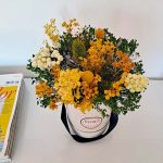 yellow-dried-flowers-barcelona