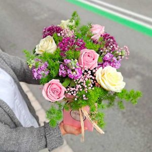 send-nice-flowers-barcelona