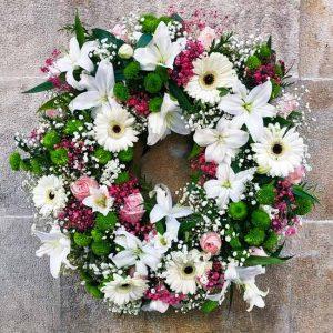 funeral-wreath-funeral-home-barcelona