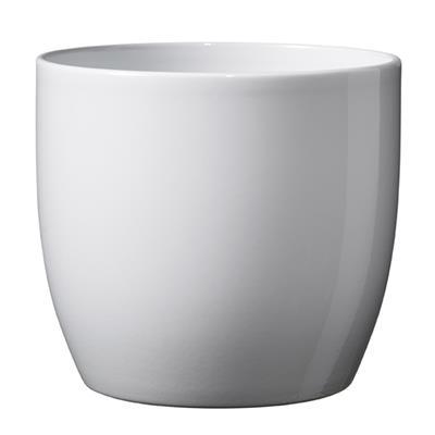 white-plant-pot